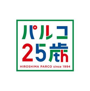 広島PARCO 25th