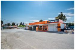 Oily SA - G-Energy Service station