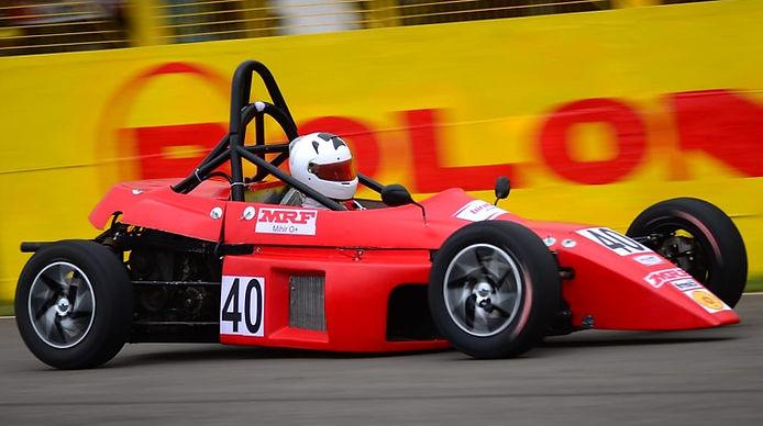 Birel ART India-Formula LGB 01.jpg