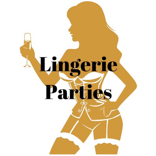 Lingerie Parties