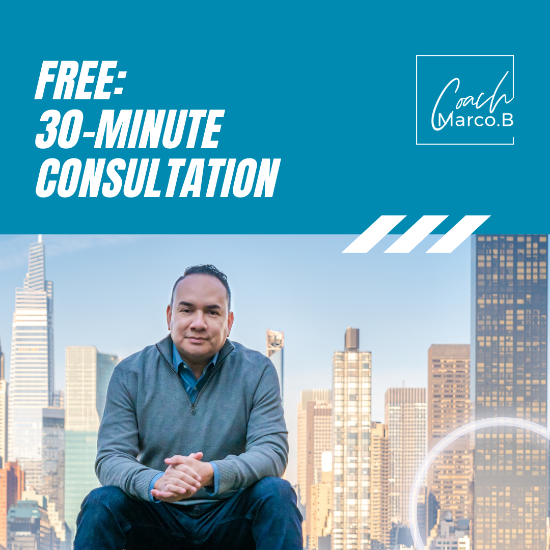30-Minute Consultation