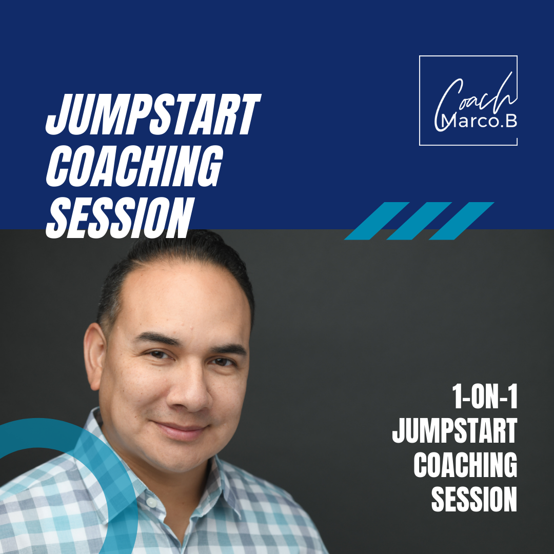 Jumpstart Exploration & Coaching Session