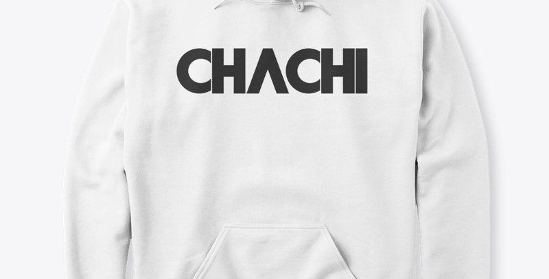 CHACHI HOODIE
