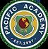 PACIFIC ACADEMY NEW LOGO 太平洋中學 LOGO ONLY
