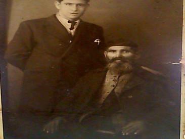 Μια φωτογραφία απο το χρονοντούλαπο της Ιστορίας.