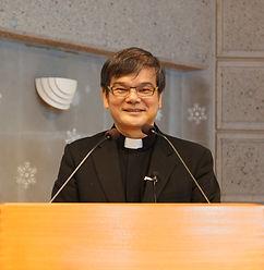 池袋台湾教会ー教會案內