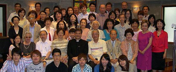 池袋台湾教会ー集会案内