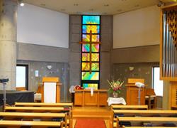 池袋台湾教会,台湾教会,台湾人教会,東京台湾教会