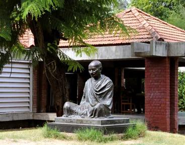 Sabarmati Aashram