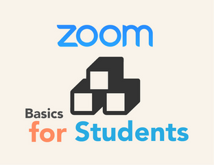 Zoom: Basics for Student Success