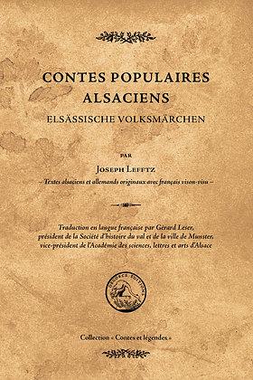 Contes populaires alsaciens