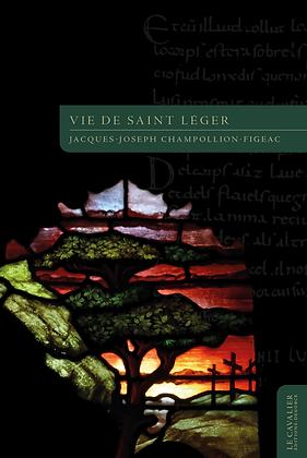 Vie de saint Léger