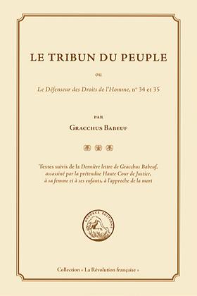 Le Tribun du Peuple