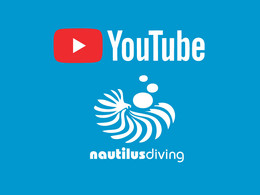NAUTILUS DIVING YOUTUBE CHANNEL