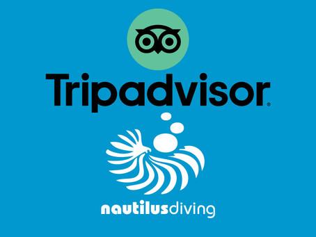 NAUTILUS  @ Tripadvisor
