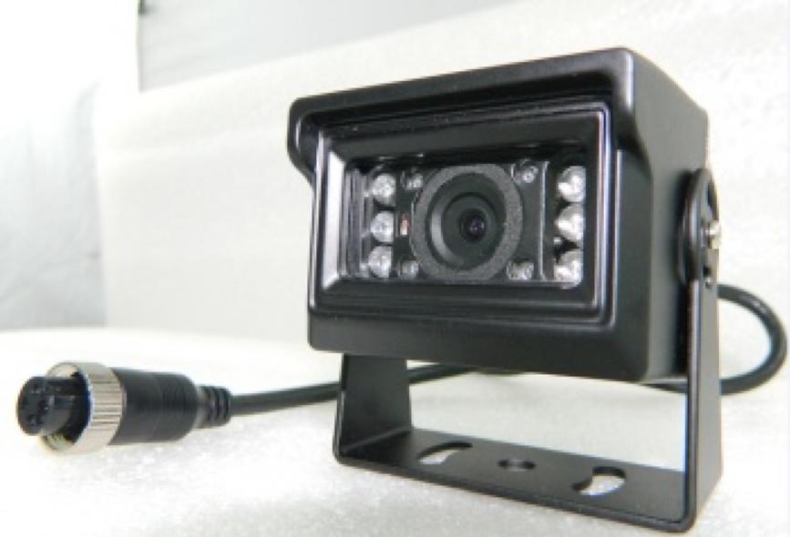 """Видеокамера """"М2Медиа-AHD"""" FRONT 1,5"""""""