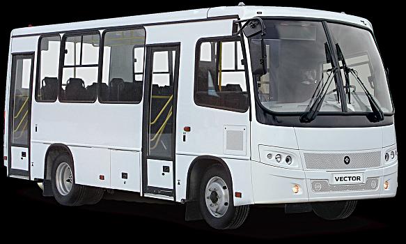 Комплект для автобусов средней вместимости, цена от