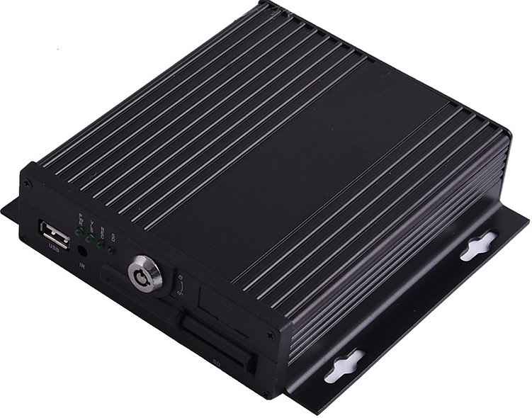 """М2Медиа-720p"" 4-канальный SD+GPS+3G (с модулями ГЛОНАСС/GPS, 3G/4G)"