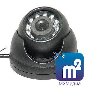 """Видеокамера """"М2Медиа-AHD"""" (2"""")"""