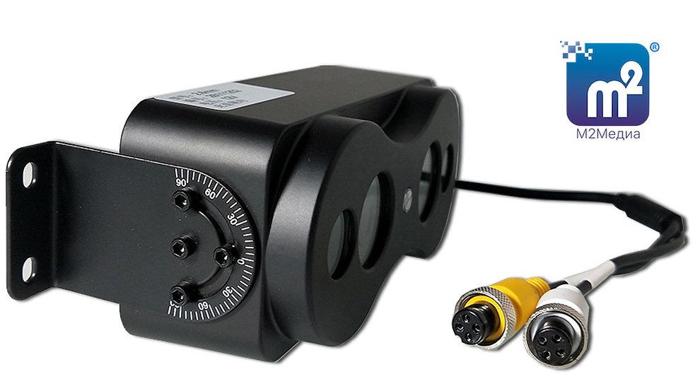 Датчик пассажиропотока (стереоскопическая камера)