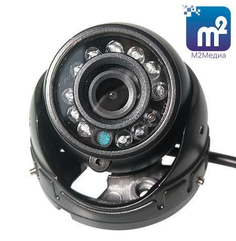"Видеокамера ""М2Медиа-AHD"" OUT (1,5"")"
