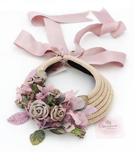 Collar Colección Katterina Rose