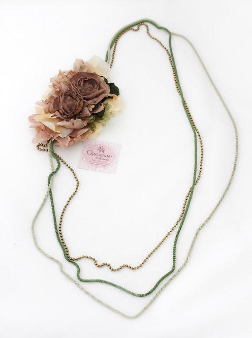 Collar Colección Flora 3