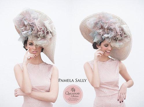 Pamela Sally