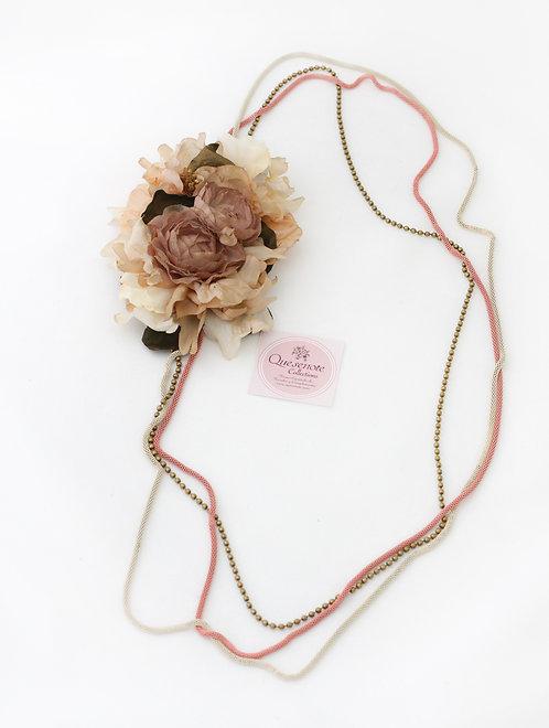 Collar Colección Flora 2