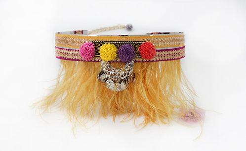 Cinturón Colección Tribalis