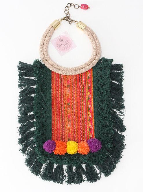 Pechera Colección Tribalis