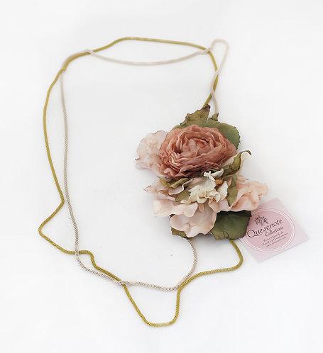 Collar Colección Flora 4