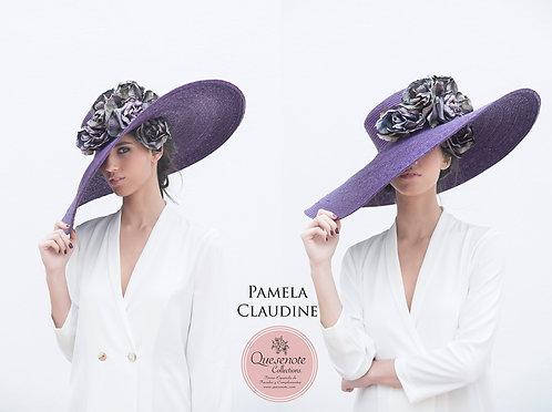 Pamela Claudine