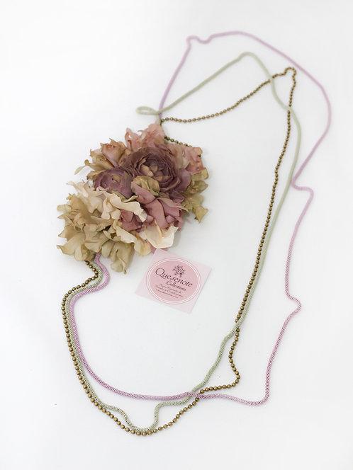 Collar Colección Flora 1