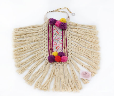 Collar Colección Tribalis