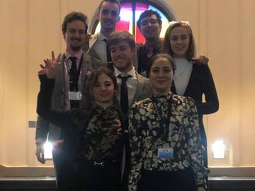 Hambourg MUN 2019, Une réussite pour les étudiants de Theatrum Mundi