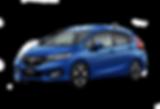 Honda Fit 1.5 Hybrid