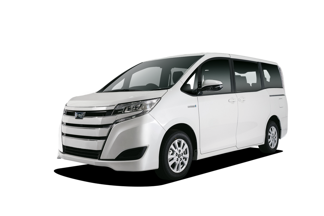 Toyota Noah 1.8 Hybrid