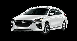 Hyundai Ioniq 1.6 Hybrid