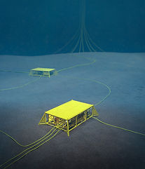 Subsea Manifold