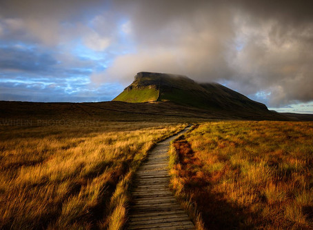 10 things you need to know about the Yorkshire Three Peaks