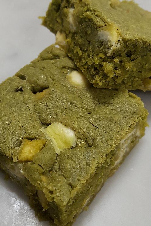 Greenies thé vert matcha mojito à partager