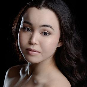 Natsumi Sophia Bellali- Headshot, MMDG .