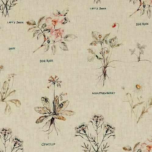 Botanist Linen