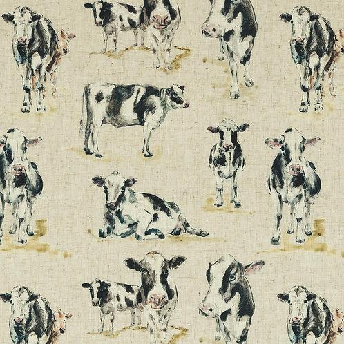 Cows Linen