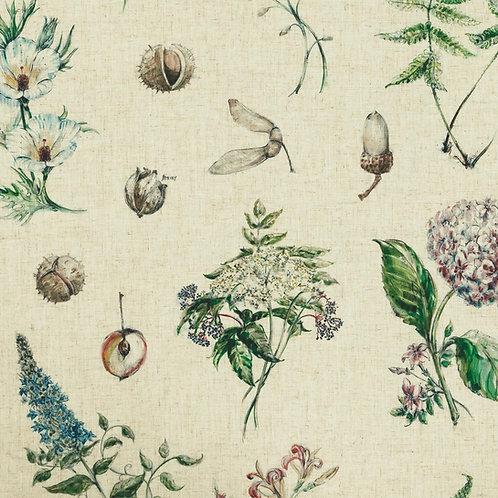 Chestnut Linen