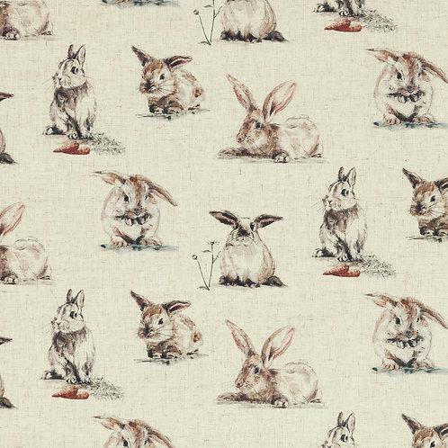 Rabbits Linen