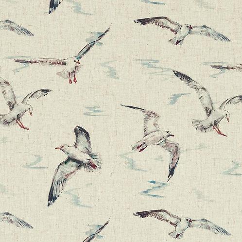 Seagulls Linen