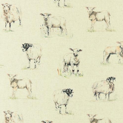 Sheep Linen