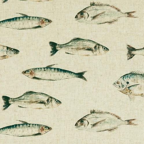Fish Linen